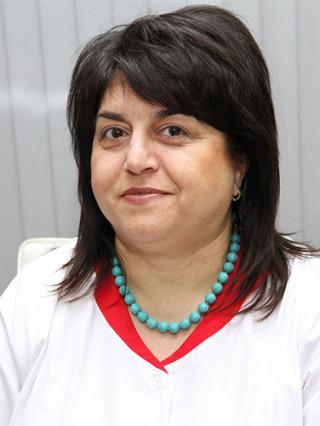 Д-р Радостина Господинова