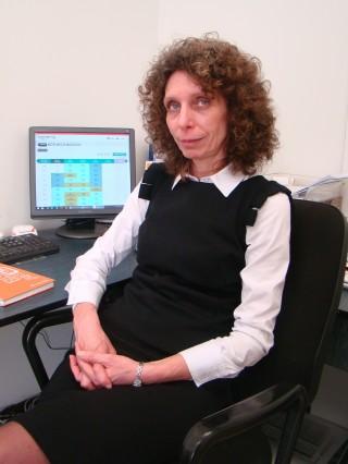 Д-р Наталия Пелова