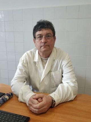Д-р Владимир Миков