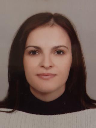 Д-р Десислава Белчева