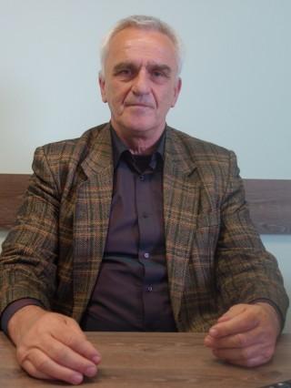 Проф. Стойко Иванов