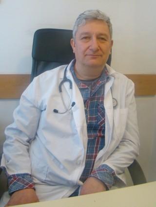 Д-р Любомир Димитров