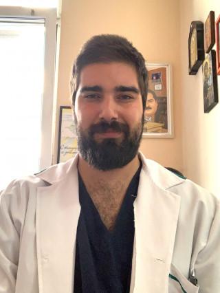 Д-р Стайко Маринов