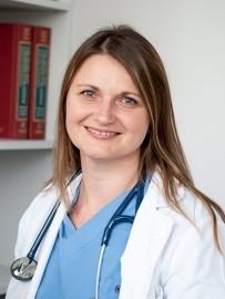 Д-р Соня Джурова-Стойнева
