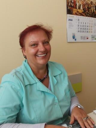 Д-р Мая Александрова