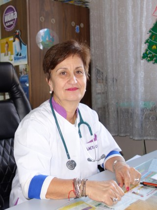 Д-р Йорданка Костадинова