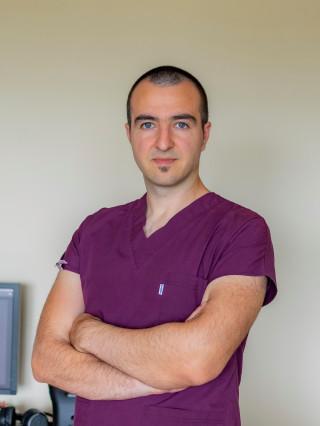 Д-р Кемал Аликов