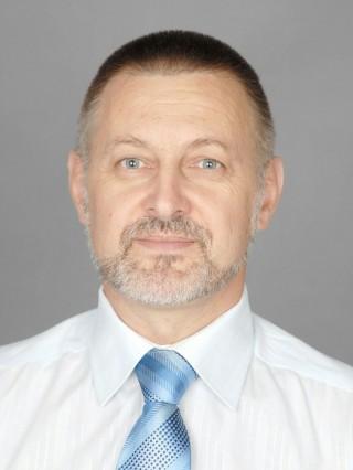Д-р Николай Димитров