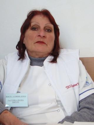 Д-р Генка Якова