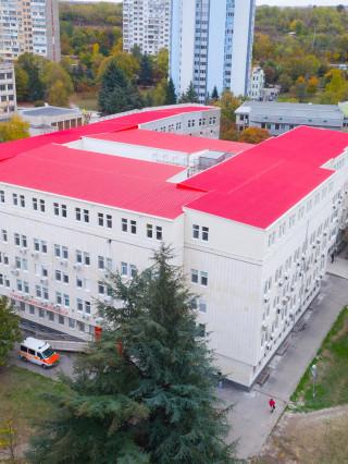 Обща ЛКК (лекарска консултативна комисия), ДКЦ 2 - Медика