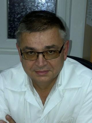 Д-р Васко Кацаров, дм