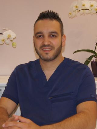 Д-р Ненад Леков