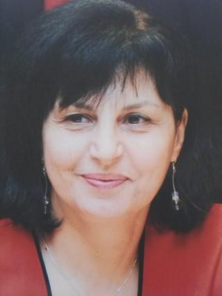 Д-р Диана Иванова Марева