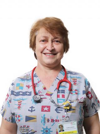 Д-р Таня Данева