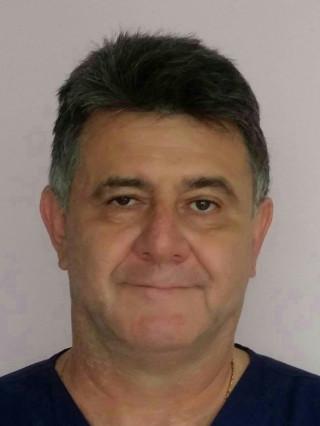 Д-р Борко Исаков