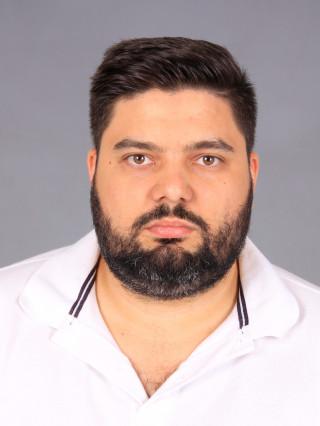 Д-р Иво Стоянов