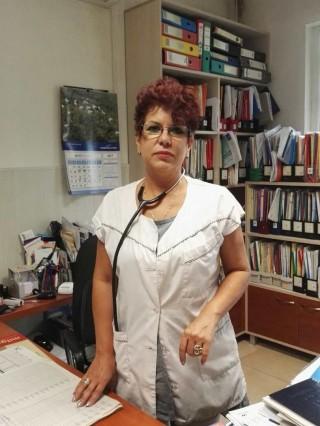 Д-р Нина Каменска