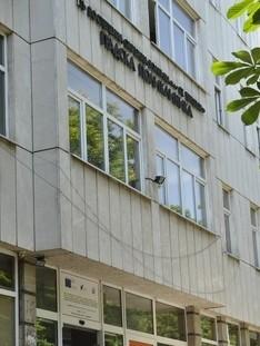 Д-р Георги Вашков