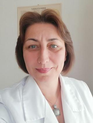 Д-р Семра Изетова