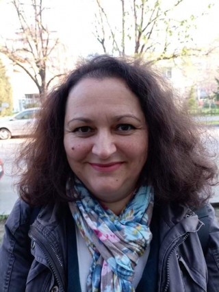 Мария Манушкина