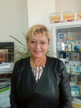 Д-р Нелидия Танева