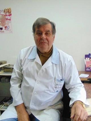 Д-р Божидар Петров