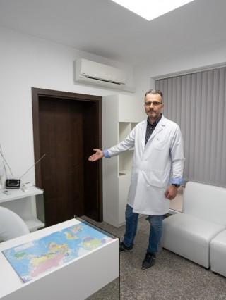 Д-р Владимир Владимиров