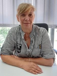 Д-р Ина Филипова