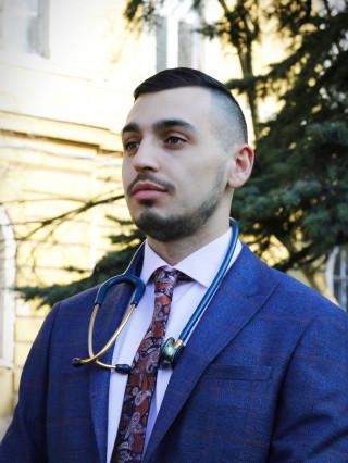 Д-р Диян Ганев