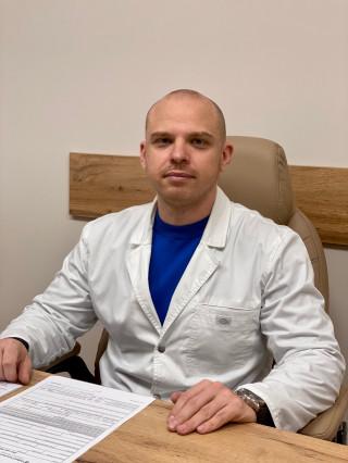 Д-р Петко Атев