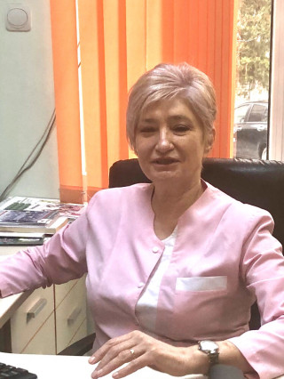 Д-р Антоанета Бачовска-Костадинова
