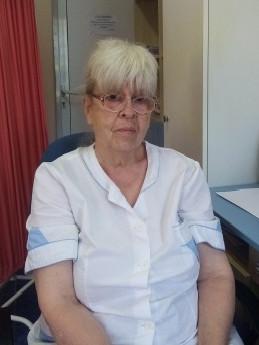 Д-р Жанет Гавраилова