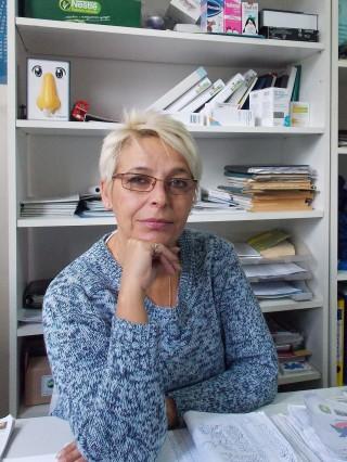 Д-р Валентина Борисова