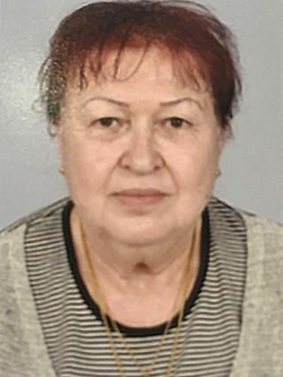 Д-р Мария Атмаджова
