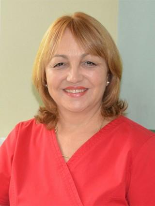Д-р Мариета Кътева