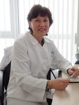 Д-р Веселка Генадиева