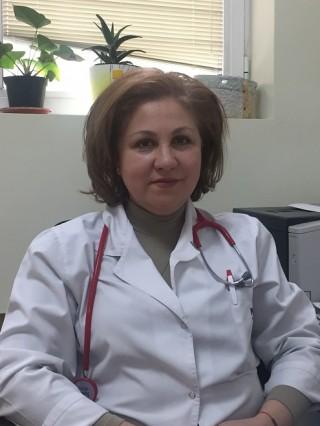 Д-р Пенка Спасова