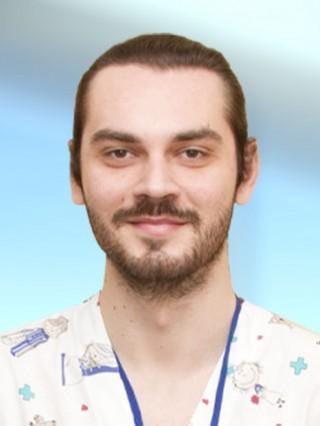 Д-р Андрей Гончаров
