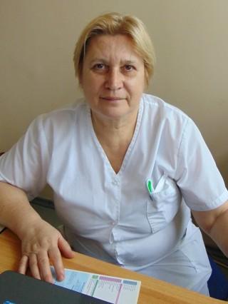 Д-р Пенка Янева
