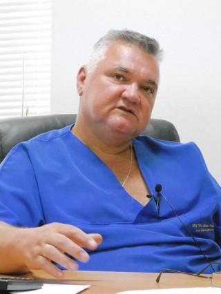 Д-р Янко Димов
