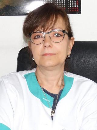 Д-р Мирка Колева
