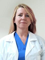 Д-р Татяна Мороховец