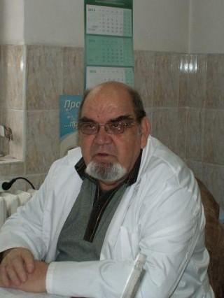 Д-р Петко Касабов