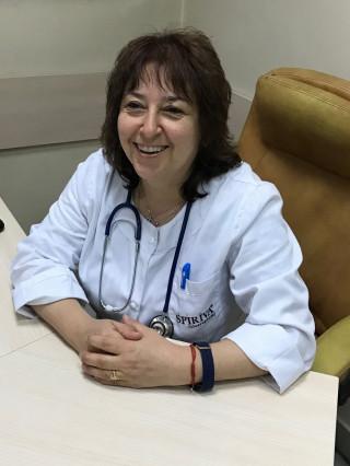 Д-р Диана Славева