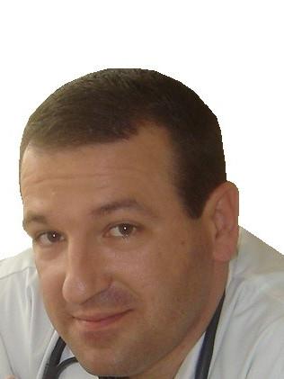 Д-р Иван Панов