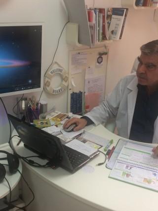 Д-р Цветко Рангелов