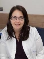 Д-р Весела Константинова