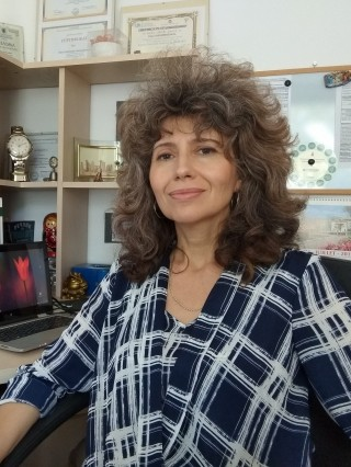 Петя Чешмеджиева, PhD