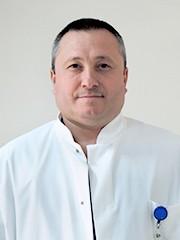 Д-р Евгени Грозданов