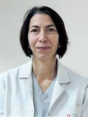 Д-р Милена Пехливанова